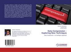 Bookcover of Data Compression – Exploring New Techniques