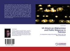 Buchcover von US Attack on Afghanistan and Public Response in Pakistan