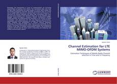 Copertina di Channel Estimation for     LTE MIMO-OFDM Systems
