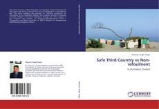Copertina di Safe Third Country vs Non-refoulment