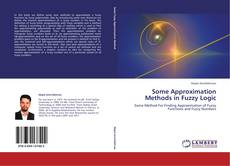Copertina di Some Approximation Methods in Fuzzy Logic