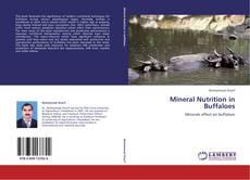 Borítókép a  Mineral Nutrition in Buffaloes - hoz