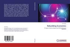 Bookcover of Rebuilding Economics
