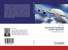 Bookcover of Numerical multibody system dynamics