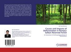 Couverture de Causes and Impacts of Deforestation in Rampur Salban Reserved Forest