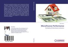 Couverture de Microfinance Performance