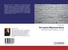 Обложка История Ибрагим-бека