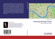 Assessing Heritage Values的封面