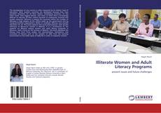 Copertina di Illiterate Women and Adult Literacy Programs