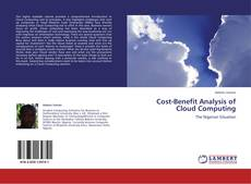 Cost-Benefit Analysis of Cloud Computing kitap kapağı