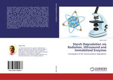 Copertina di Starch Degradation via Radiation, Ultrasound and Immobilized Enzymes
