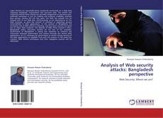 Couverture de Analysis of Web security attacks: Bangladesh perspective