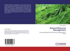 Couverture de Natural Resource Management