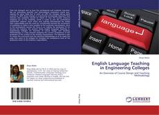 Bookcover of English Language Teaching in Engineering Colleges