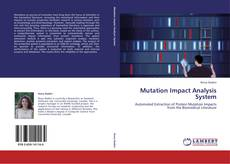 Copertina di Mutation Impact Analysis System