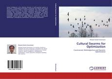 Bookcover of Cultural Swarms for Optimization