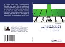 Bookcover of Income Generating Potential of Universities