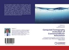 Bookcover of Computed Tomography Evaluation of Craniomandibular Articulation