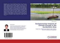 Couverture de Socioeconomic Impacts of Climate Change in the Sundarbans Area