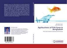 Обложка Agribusiness of Fish Farm in Bangladesh