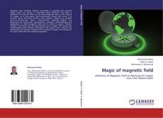 Bookcover of Magic of magnetic field