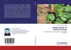 Capa do livro de Golden Book of Biotechnology