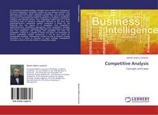 Buchcover von Competitive Analysis
