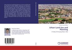 Bookcover of Urban Land Use and Planning