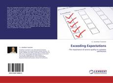 Bookcover of Exceeding Expectations