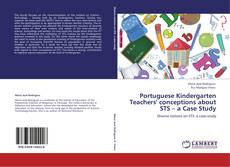 Couverture de Portuguese Kindergarten Teachers' conceptions about STS – a Case Study