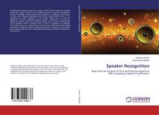 Borítókép a  Speaker Recognition - hoz