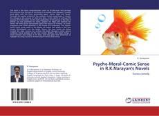 Обложка Psyche-Moral-Comic Sense in R.K.Narayan's Novels