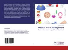 Copertina di Medical Waste Management