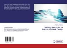 Bookcover of Usability Principles of Responsive Web Design