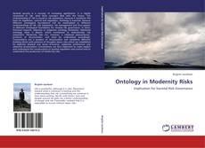 Bookcover of Ontology in Modernity Risks