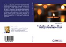 Copertina di Evaluation of a Clergy Stress Management Intervention