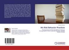 Capa do livro de Hiv Risk Behavior Practices