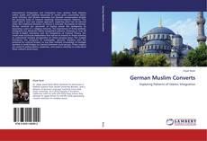 Bookcover of German Muslim Converts
