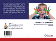 Capa do livro de Biometric Fusion Studies