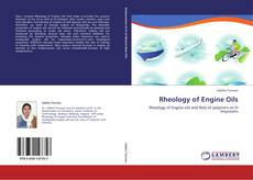 Rheology of Engine Oils的封面