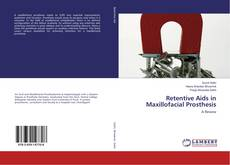 Capa do livro de Retentive Aids in Maxillofacial Prosthesis