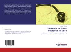 Copertina di Handbook on ECG & Ultrasound Machine