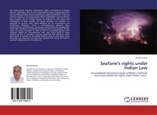 Bookcover of Seafarer's rights under Indian Law