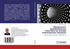 Bookcover of Предельно-армированные пластики на основе  композитных волокон