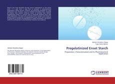 Bookcover of Pregelatinized Enset Starch