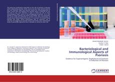 Bookcover of Bacteriological and Immunological Aspects of Psoriasis