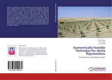 Portada del libro de Economically Feasible Technique for Aonla Rejuvenation