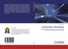 Bookcover of Sustainable Tall Building