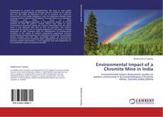 Portada del libro de Environmental Impact of a Chromite Mine in India