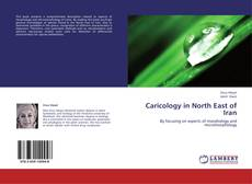 Couverture de Caricology in North East of Iran